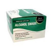 Best Choice Alcohol Pads