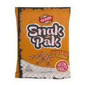Gesher Snak Pak Barbecue