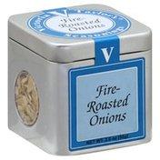 Victoria Taylors Seasoning, Fire-Roasted Onions