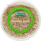 Hickory Harvest Almond Meal, Raw