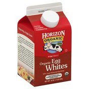 Horizon Egg Whites, Organic