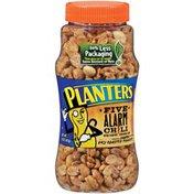 Planters Five Alarm Chili Dry Roasted Peanuts