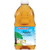 Schnucks Apple Juice Cocktail