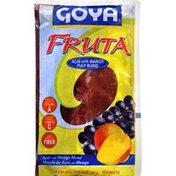 Goya Açaí with Mango Fruit Pulp Blend