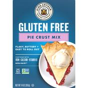King Arthur Baking Company Pie Crust Mix, Gluten Free