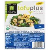 Nasoya Vitamin Fortified Firm Tofu Plus