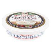 BelGioioso Fresh Stracciatella Burrata Filling, Cup