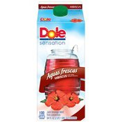 Dole Sensation Aquas Frescas Watermelon