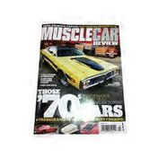 Musclecar Review Magazine