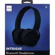 Muze Headphones, Bluetooth