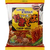 Sapporo Ichiban Chow Mein