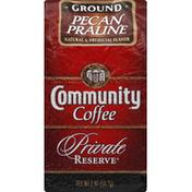 Community Coffee Coffee, Pecan Praline