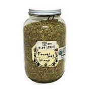 Frontier Organic Fennel Seed