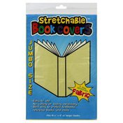 Life Like Stretchable Book Covers, Jumbo Size