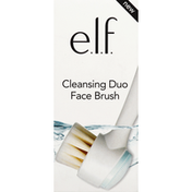 e.l.f. Cleaning Duo Face Brush
