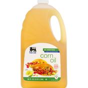 Food Lion Corn Oil
