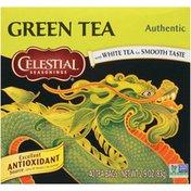 Celestial Seasonings Decaf Green Tea Bags