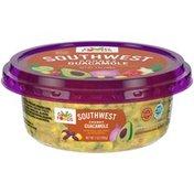 Good Foods Southwest Chunky Guacamole
