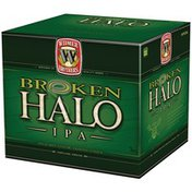 Widmer Brothers Broken Halo India Pale Ale