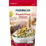 Food Lion French Fried Onions