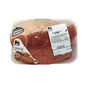 Food Lion USDA Choice Beef Bottom Round Roast
