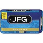 Jfg Bonus Blend Ground Coffee