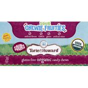 Torie & Howard Chewie Fruities, Sour