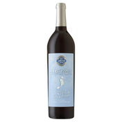 Barefoot Winter Blend Red Wine