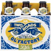 Two Roads Ol'Factory Pils