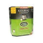 Green Mountain Coffee Coffee, Hazelnut