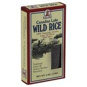 Grey Owl Wild Rice, Canadian Lake