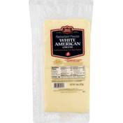 Dietz & Watson Cheese, White, American