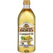 Filippo Berio Grapeseed Oil