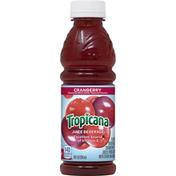 Tropicana Cranberry Cocktail