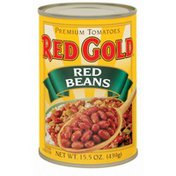 Red Gold Red Beans