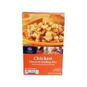 Kroger Stuffing Mix, Chicken Flavored