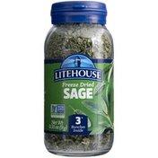 Litehouse Freeze Dried Sage