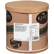Kemps Bubble Gum Ice Cream