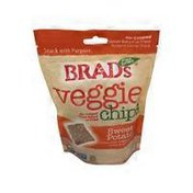 Brad's Raw Veggie Chips
