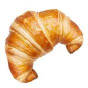 Le Cafe De Paris Plain Croissant