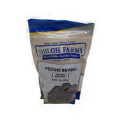 SHILOH FARMS Adzuki Beans, Organic