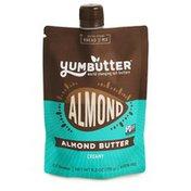 Yumbutter Creamy Almond Butter