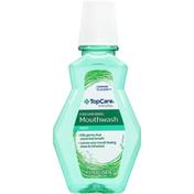 TopCare Freshening Mouthwash, Mint