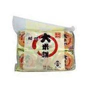 Wantwant Original Waring Rice Cracker