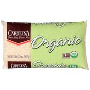 Carolina Organic Extra Long Grain Rice