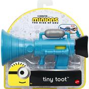 Mattel Tiny Toot, Minions The Rise of Gru, 4+