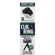 Clik Ring Click Ring
