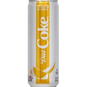 Diet Coke Cola, Twisted Mango