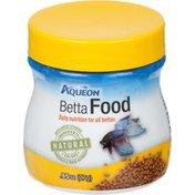 Aqueon Betta Food, Daily Nutrition for All Bettas