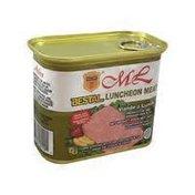 Maling Premium Ham Luncheon Meat